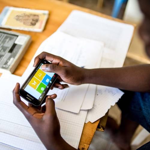 Digital Literacy will empower women, accelerate SDG's